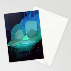 Weightless Stationery Cards