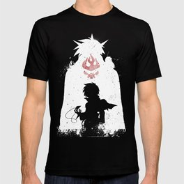 Gurren Lagann - Kamina and Simon T-shirt