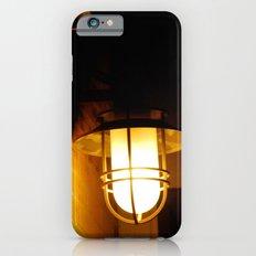 Yellow streetlight iPhone 6s Slim Case
