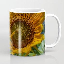 Sunfower Coffee Mug