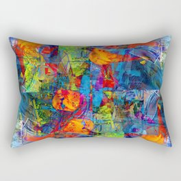 20180521 Rectangular Pillow