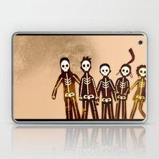 Misfits Laptop & iPad Skin