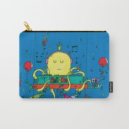 Ocean Party Carry-All Pouch