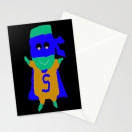 Super Spam 3 Stationery Cards