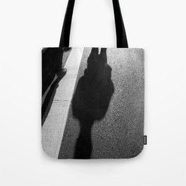 Figure #2 Tote Bag