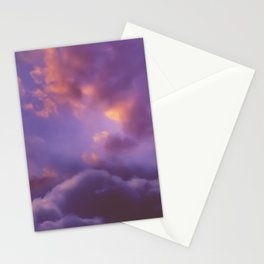 Memories of Thunder Stationery Cards