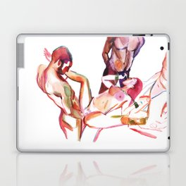 porn numb. 23 Laptop & iPad Skin