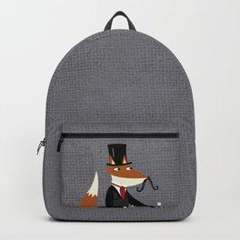 Gentleman Fox Backpack
