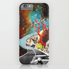 Where the Road Takes Us iPhone 6 Slim Case