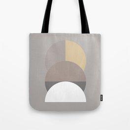 Flates Tote Bag