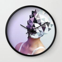 Alina Wall Clock