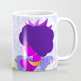Queen's Robe Coffee Mug
