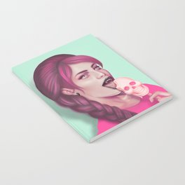 Sweet Tooth Notebook