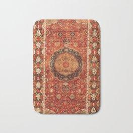Seley 16th Century Antique Persian Carpet Bath Mat