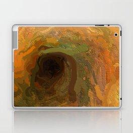 Flower Abstract 3 Laptop & iPad Skin