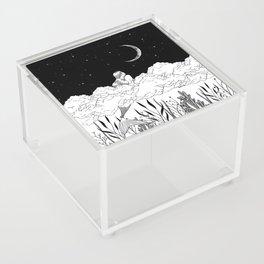 Moon River Acrylic Box