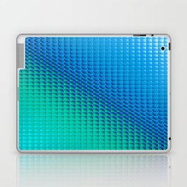Under the Glass Laptop & iPad Skin