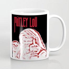 Motley Lou Coffee Mug