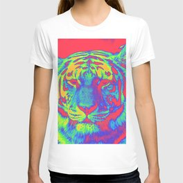Tiger 2.0 T-shirt
