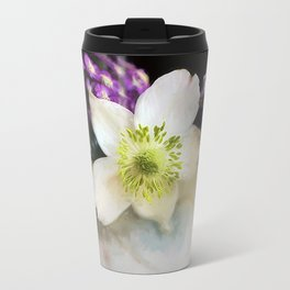 Summer Fragrance Travel Mug
