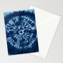 Indigo Eye Stationery Cards