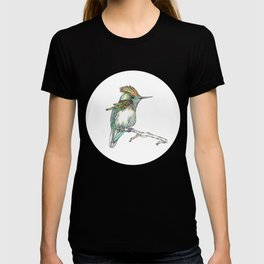 The Tufted Coquette T-shirt