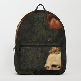 John Peter Russell - Vincent van Gogh - Digital Remastered Edition Backpack