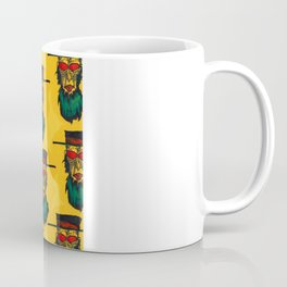 Beware the killer Amish! Coffee Mug