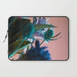 Flowers/Amnesia Laptop Sleeve