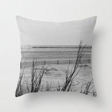 Grand Isle Throw Pillow