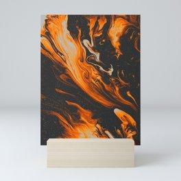 LEARNED TO LOSE YOU Mini Art Print