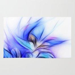 Night Bloom Invert Rug