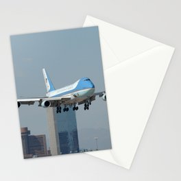 Airliner14 Stationery Cards