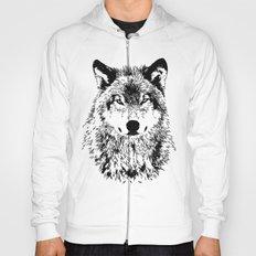 Wolf Eyes Hoody