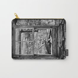 Window with a view Carry-All Pouch