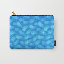 Sea Anemone Carry-All Pouch