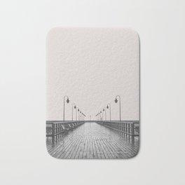 Pier Bath Mat