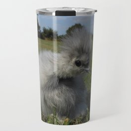 Splash Silkie Chick Travel Mug