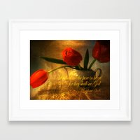 religious Framed Art Prints featuring Religious by Vitta