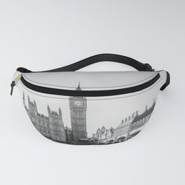 On the Thames Fanny Pack