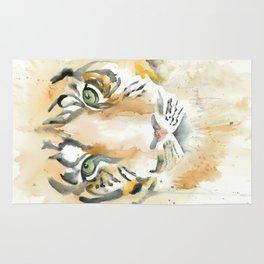 Tiger Love Rug