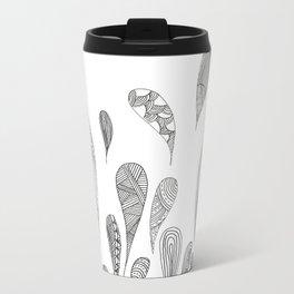 Graphics Drops 1 Metal Travel Mug