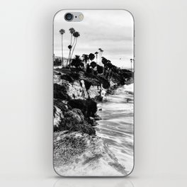 Laguna Beach xx iPhone Skin