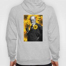Freud n Sunflowers Hoody