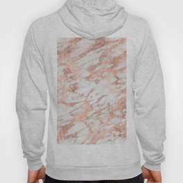 Blush Gold Quartz Hoody