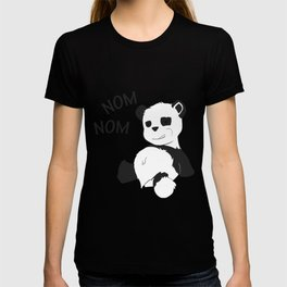 "Little Panda ""Le Gourmand"" T-shirt"