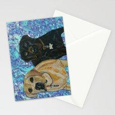 Daisy & Cocoa Stationery Cards