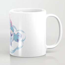 Sleeping lovebear Coffee Mug