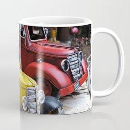 Space Traveler Coffee Mug