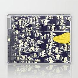 EightyEight Laptop & iPad Skin